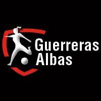 @GuerrerasAlbas