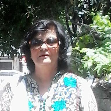 dr.sona kaushal   Social Profile