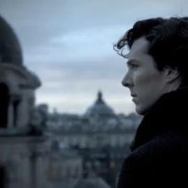 Sherlock, No Fear! | Social Profile