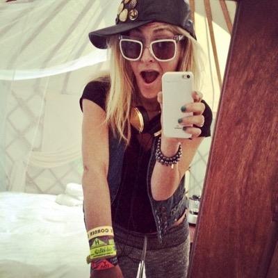 Alexis Charbeneau Social Profile