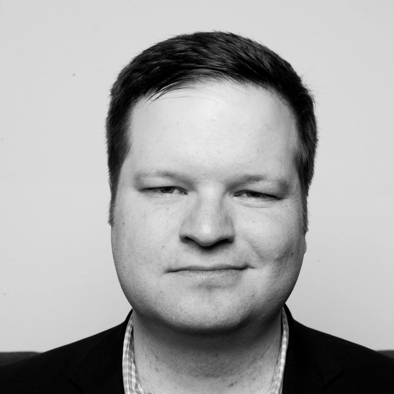Nick Martin Social Profile