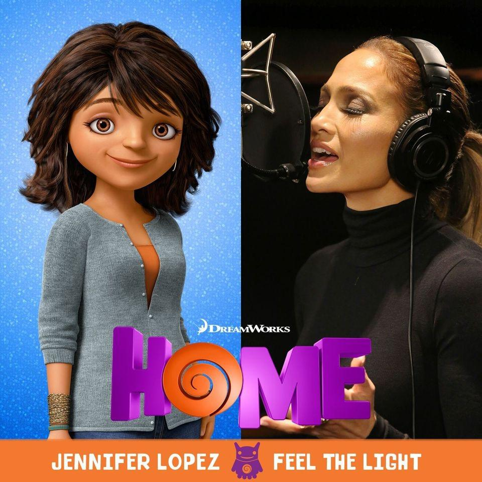 Detail statistics for Jennifer Lopez