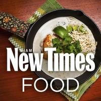 Miami New Times Food | Social Profile