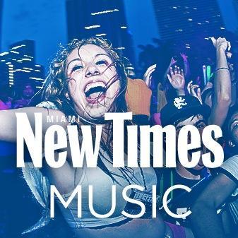 MIA New Times Music Social Profile