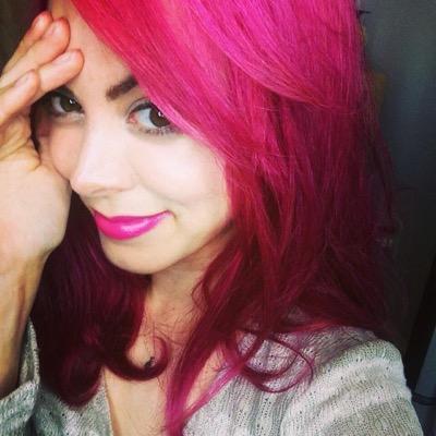 Vegan Beauty Review Social Profile