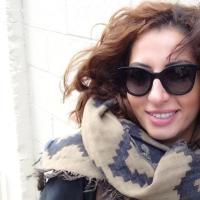 Müjde Mısırlı Zoto | Social Profile