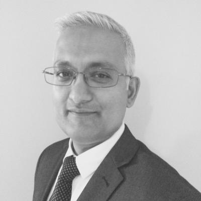 Dinesh Singh Social Profile