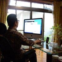 Hiroyuki Nagata   Social Profile