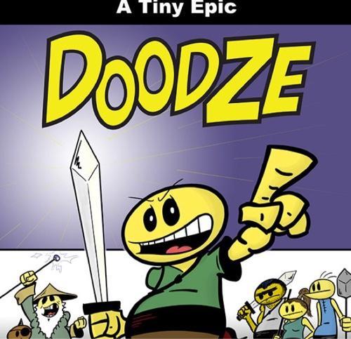 Doodze Social Profile