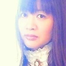 angela koyama | Social Profile