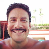 Raul Rojas | Social Profile