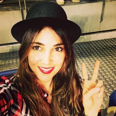 María Amaro Social Profile