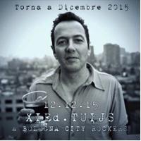 JOE STRUMMER - TUIJS | Social Profile