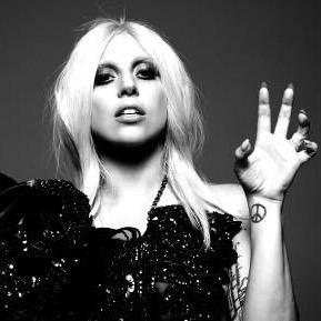 Lady Gaga Social Profile