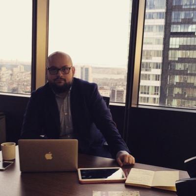 Emre Şahin | Social Profile