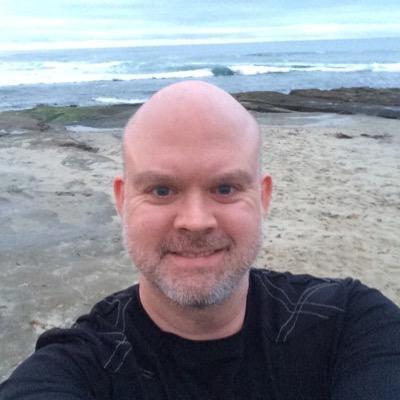 Stuart Taylor | Social Profile