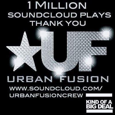 Urban Fusion Crew Social Profile