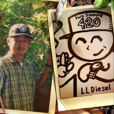 Hiroshi the East Bay | Social Profile
