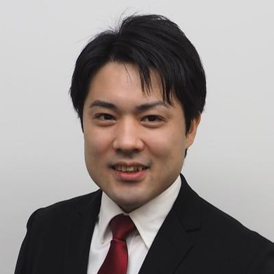 安藤 光展 | Social Profile