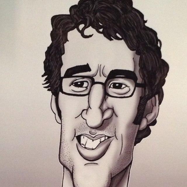 Andrew Perloff Social Profile