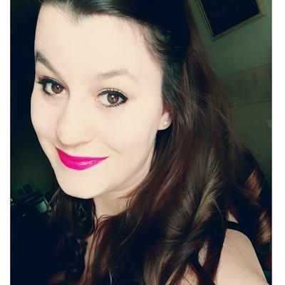 Naomi Impett | Social Profile
