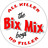 Bix mix logo normal