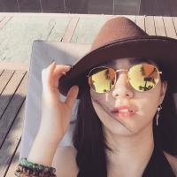 Poonyanuch | Social Profile