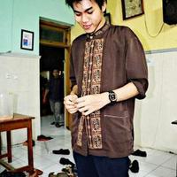 Ahmad Izzudin | Social Profile