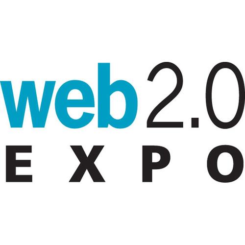 Web 2.0 Expo Social Profile