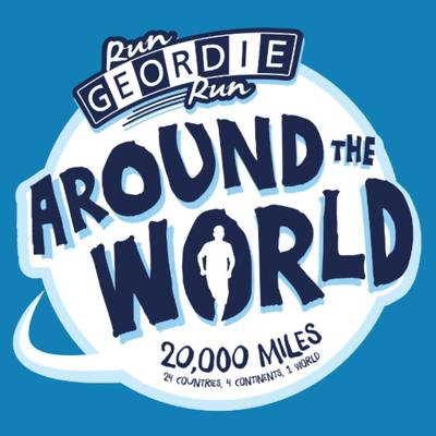 Run Geordie Run | Social Profile
