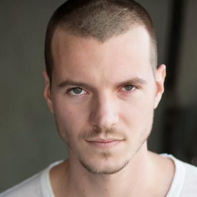 Nathan Keyes | Social Profile