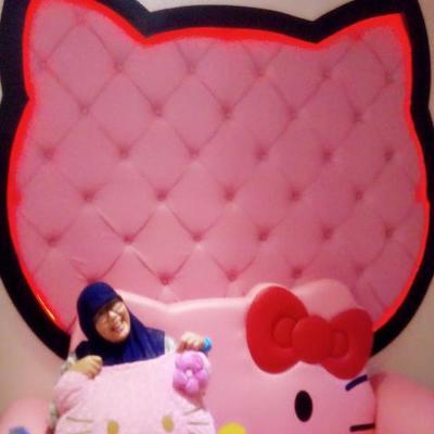 Masyitah Kim ♥ | Social Profile