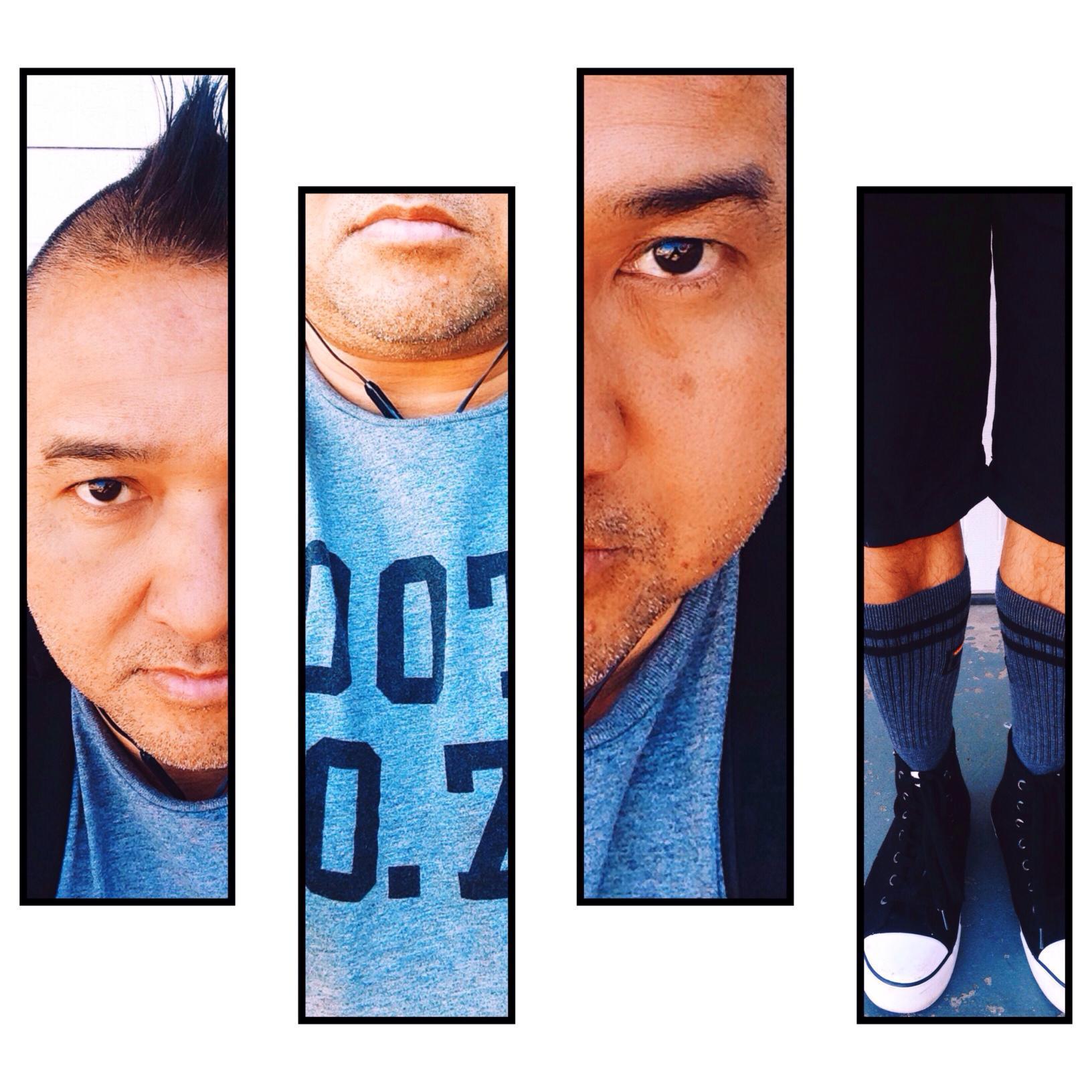 John Roselada Social Profile