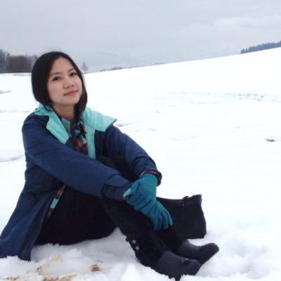 Cherika Hardjakusuma | Social Profile