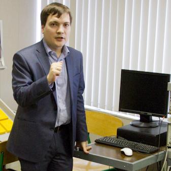 Alexey Chulyunin | Social Profile