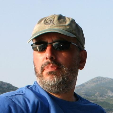 Ivo Spigel Social Profile
