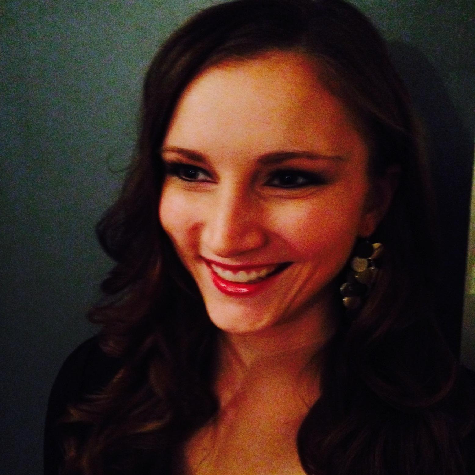 Cassandra Krause  Twitter Hesabı Profil Fotoğrafı