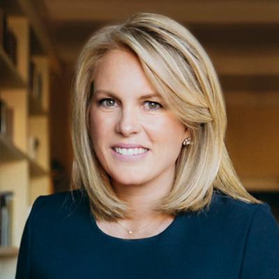 Kate Betts | Social Profile