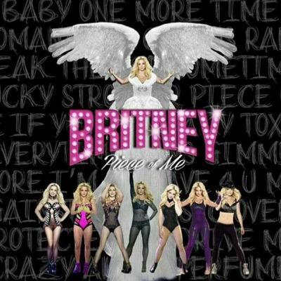 #BritneyArmy | Social Profile