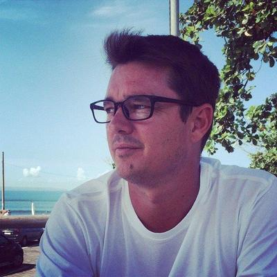 Andrew Bleakley | Social Profile
