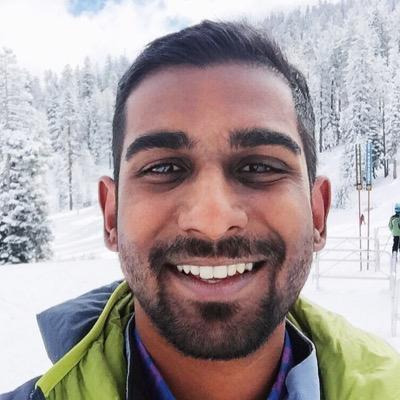 Anand Sharma | Social Profile
