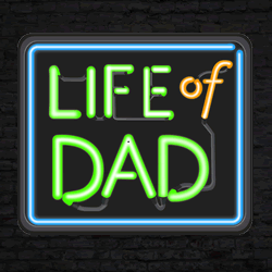 Life of Dad Social Profile