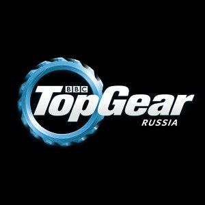 Top Gear Social Profile