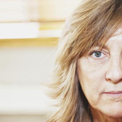 Patricia McCormick | Social Profile