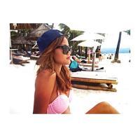 Joanna Garcia | Social Profile