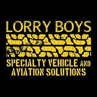 Lorry Boys Limited | Social Profile