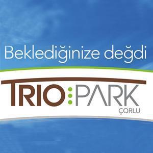 Trio Park Çorlu