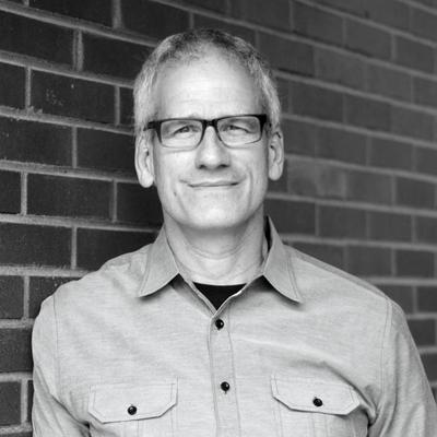 Bob Kauflin | Social Profile