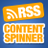 Twitter result from RSS_Spinner