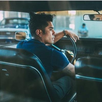 Ricky Montez | Social Profile